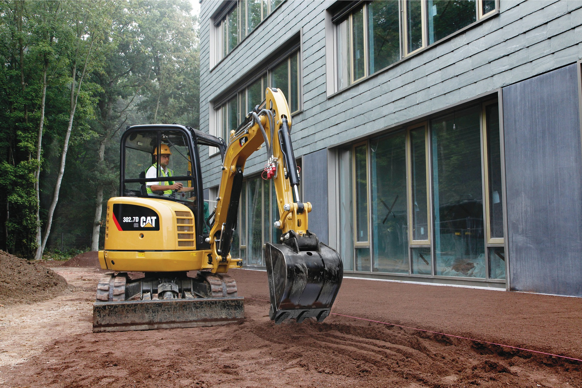 Reliable Excavator Coeur d' Alene